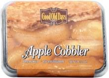 Good Old Days Apple Cobbler 32oz