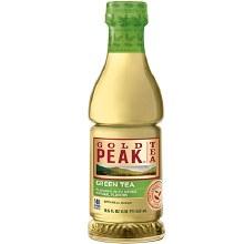 Gold Peak Green Tea 18oz Btl