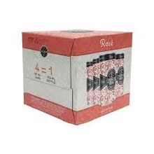 The Great Oregon Rose  4pk 187ml Can