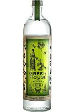 Greenhouse Artisan Gin 750ml