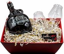 Beer Growler Gift Basket
