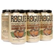 Rogue Hazelnut Brown Nectar 6pk 12oz Can