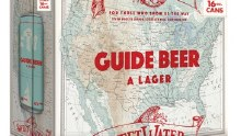 Sweetwater Brewing Guide Beer 12pk 16oz Can