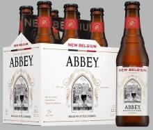 New Belgium Abbey Belgium Style Dubbel 6pk 12oz Btl