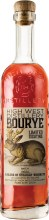 High West Bourye Blended Straight Rye & Bourbon Whiskey 750ml