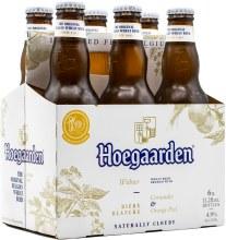 Hoegaarden Original White 6pk 11.2oz Btl