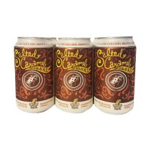 Horny Goat Salted Caramel Brown Ale 6pk 12oz Can