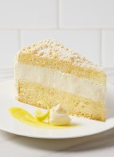 The Cheesecake Factory  Italian Cream  Torte Cheesecake 10""