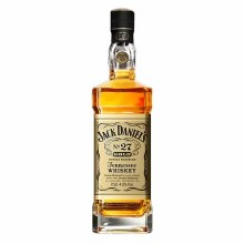 Jack Daniels No. 27 Gold Double Barrelled Tennessee Whiskey 750ml