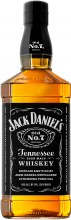 Jack Daniels Old No. 7 Tennessee Whiskey 1.75L