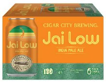 Cigar City Jai Low 6pk 12oz Can