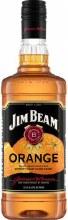 Jim Beam Orange Whiskey 1.75L