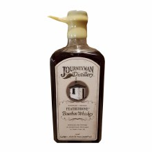 Journeyman Featherbone 121.9 Proof Legacy Edition 750ml