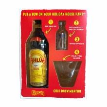 Kahlua Coffee Liqueur Gift 750ml