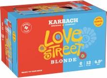 Karbach Love Street 6pk 12oz Can