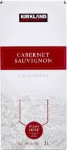 Kirkland Signature Cabernet Sauvignon 3L