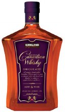 Kirkland Signature Blended Canadian Whisky 1.75L