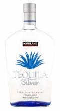 Kirkland Signature Silver Tequila 1.75L