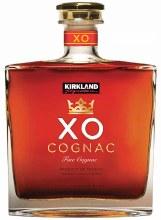 Kirkland Signature XO Fine Cognac 750ml