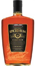 Kirkland Signature Spiced Rum 1.75L