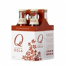 Q Spectacular Kola 4 Pack 4pk 6.7oz