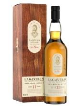Lagavulin Offerman Edition 11 Year Scotch Whiskey 750ml
