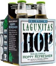 Lagunitas Hoppy Refresher 4pk 12oz Btl