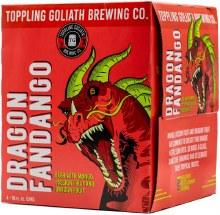 Toppling Goliath Dragon Fandango 4pk 16oz Can