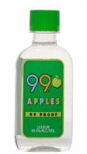 99 Apples Schnapps 100ml
