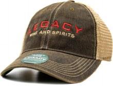 Legacy Hat - Black