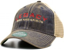 Legacy Hat - Navy