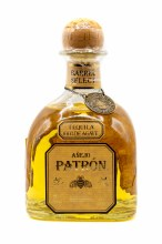 Hand Selected Patron Anejo 750ml