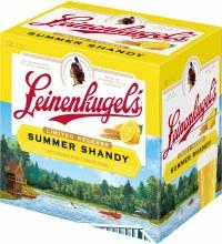 Leinenkugels Summer Shandy 12pk 12oz Can