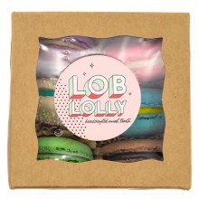 Loblolly Macarons Variety Pack 6pk