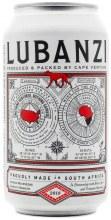 Lubanzi Red Blend 375ml Can