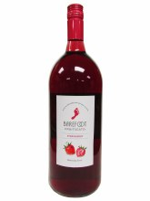 Barefoot Strawberry Moscato 1.5L