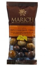 Marich Triple Chocolate Toffee 2.1oz