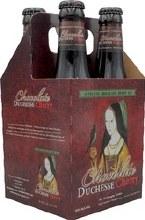 Brouwerij Verhaeghe Duchesse Chocolate Cherry Flemish Red Ale w/ Chocolate and Cherries 4pk 12oz Btl