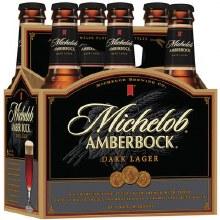 Michelob AmberBock Dark Lager 6pk 12oz Btl