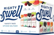 Mighty Swell Spritzer Variety Pack  12pk 12oz Can