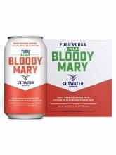 Cutwater Mild Bloody Mary 4pk 12oz