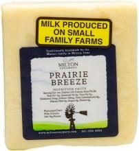 Milton Prairie Breeze Priced Per Pound