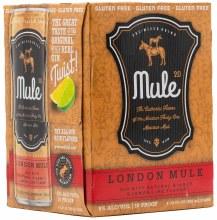 Mule 20 London Mule 4pk 355ml Can