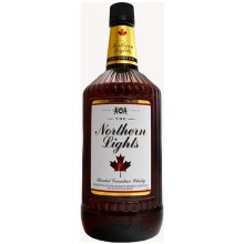 Northern Lights Canadian Whisky 1.75L