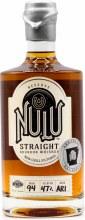 Nulu Small Batch Bourbon 750ml