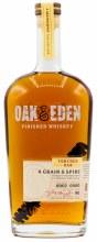 Oak & Eden Four Grain & Spire Whiskey 750ml