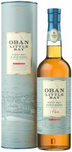Oban Little Bay Single Malt Scotch Whisky 750ml