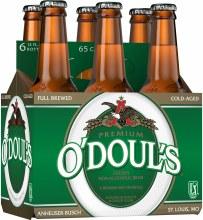 ODouls Premium Golden Non Alcoholic 6pk 12oz Btl