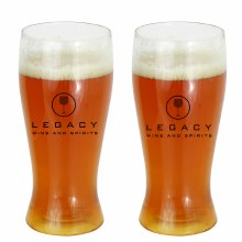 Aire Flexible Beer Cup (Set of 2)