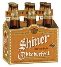Shiner Oktoberfest 6pk 12oz Btl